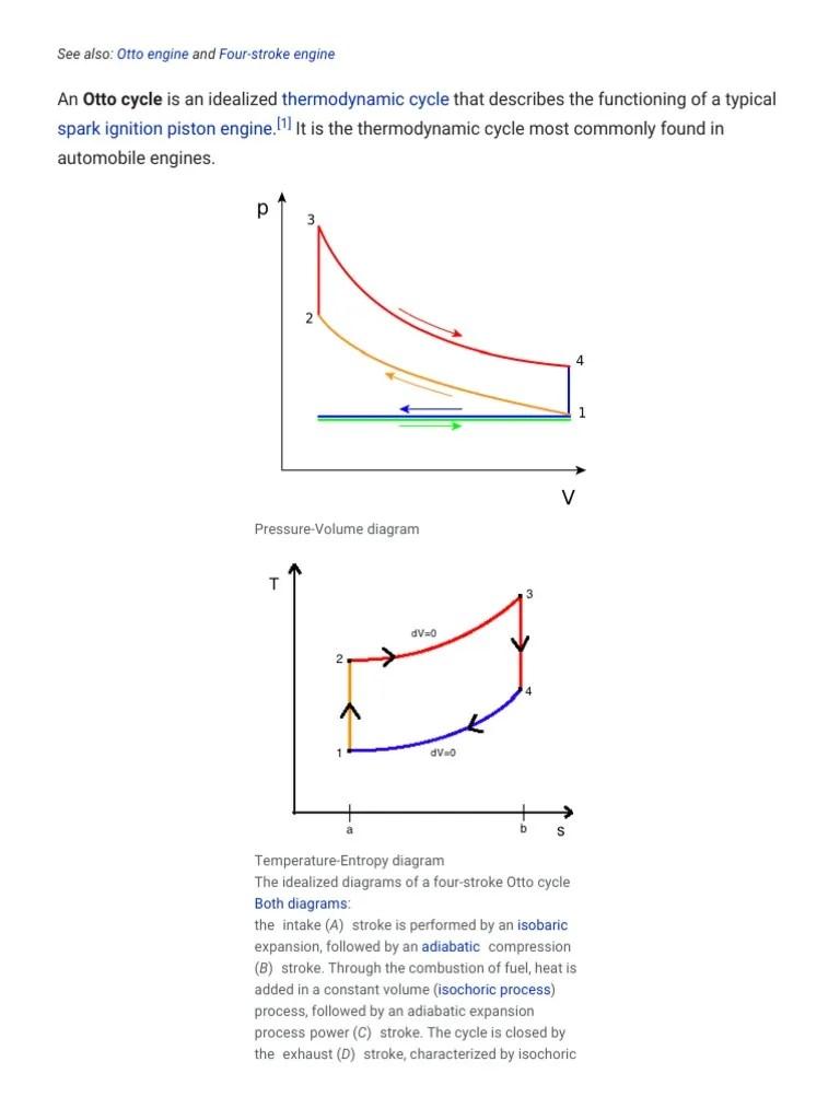 auto mobile heat engine diagram [ 768 x 1024 Pixel ]