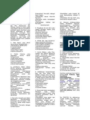 Soal TPA BPJS Kesehatan dan Ketenagakerjaan (Jamsostek