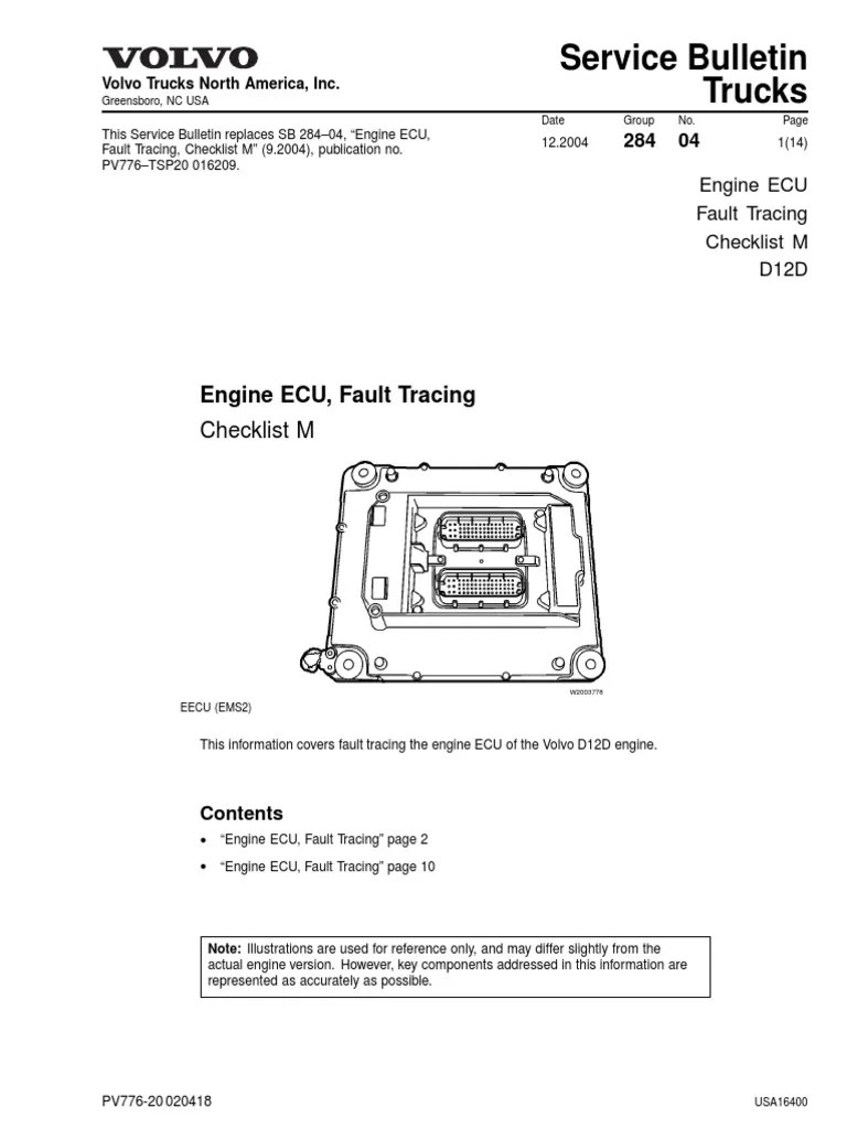 small resolution of volvo ecu d12d fuel injection electrical connector volvo d12 engine ecu wiring diagram volvo d12 ecm wiring diagram