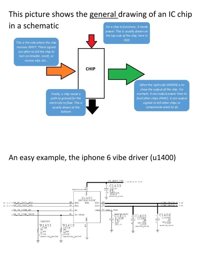 medium resolution of iphone 4  circuit diagram