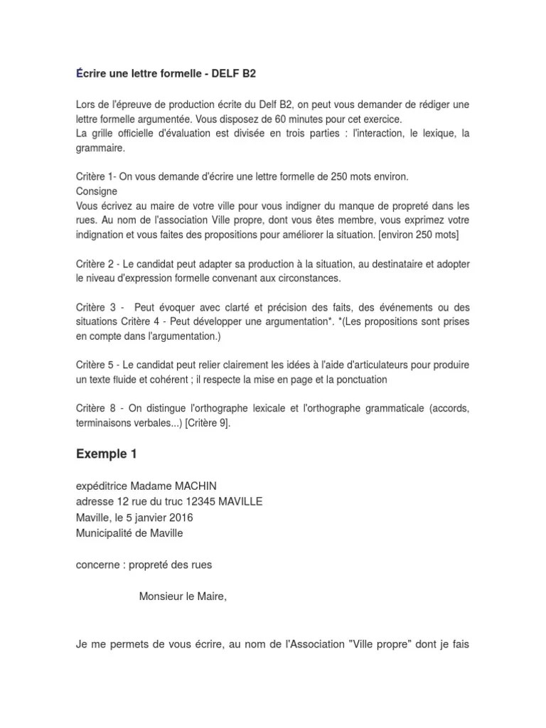 Orthographe De Je Me Permet : orthographe, permet, Écrire, Lettre, Formelle, Orthographie, Linguistique
