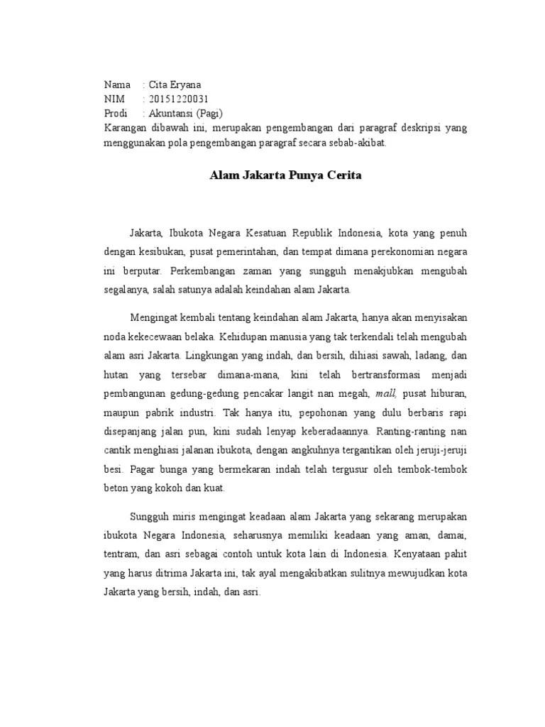 Teks Deskripsi Tentang Alam : deskripsi, tentang, Deskripsi, Tentang, Keindahan, Indonesia, Berbagi, Penting, Dubai, Khalifa