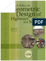 The 2011 AASHTO Green Book.pdf | Lane | Interstate Highway ...