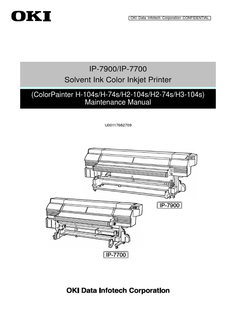 hight resolution of ip 7900 ip 7700 seiko colorpainter manual power supply printer computing