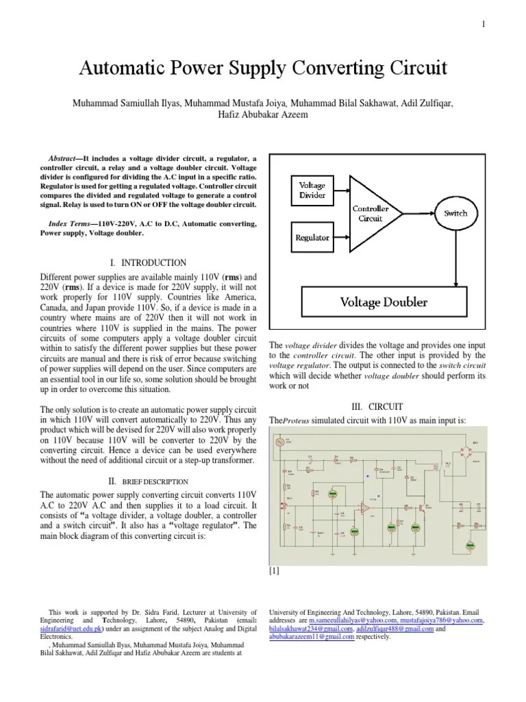 voltage divider circuit diagram [ 768 x 1024 Pixel ]