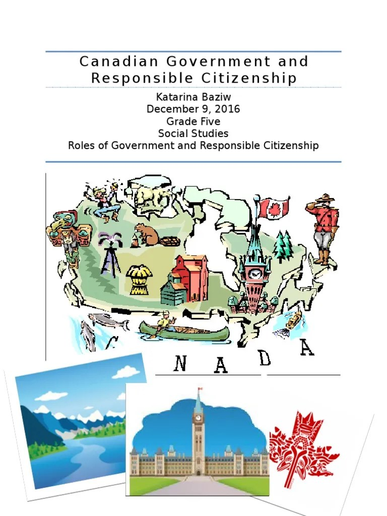 medium resolution of social studies unit- grade five government and citizenship   First Nations    Educational Assessment