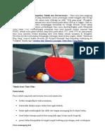 Materi Tentang Tenis Meja : materi, tentang, tenis, RANGKUMAN, MATERI, TENIS, MEJA.docx