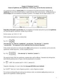 worksheet. Collision Theory Worksheet. Grass Fedjp ...