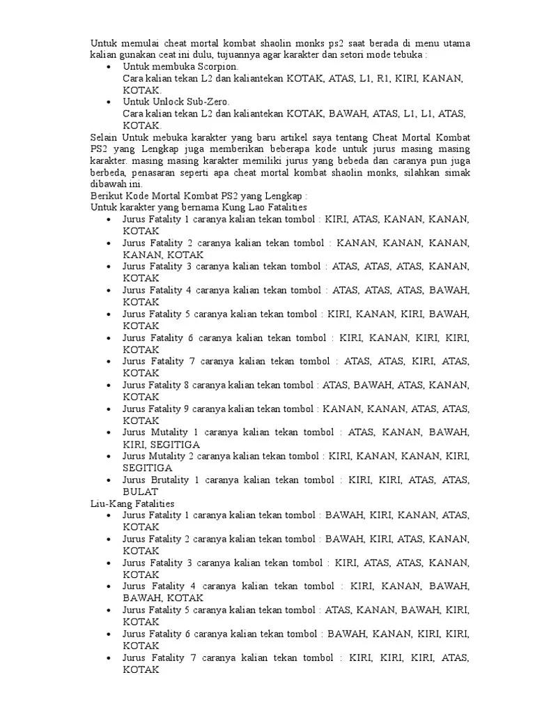 Kode Mortal Kombat Shaolin Monks Ps2 Langsung Tamat : mortal, kombat, shaolin, monks, langsung, tamat, Mortal, Kombat, Online, Shopping, Fashion, Lifestyle.