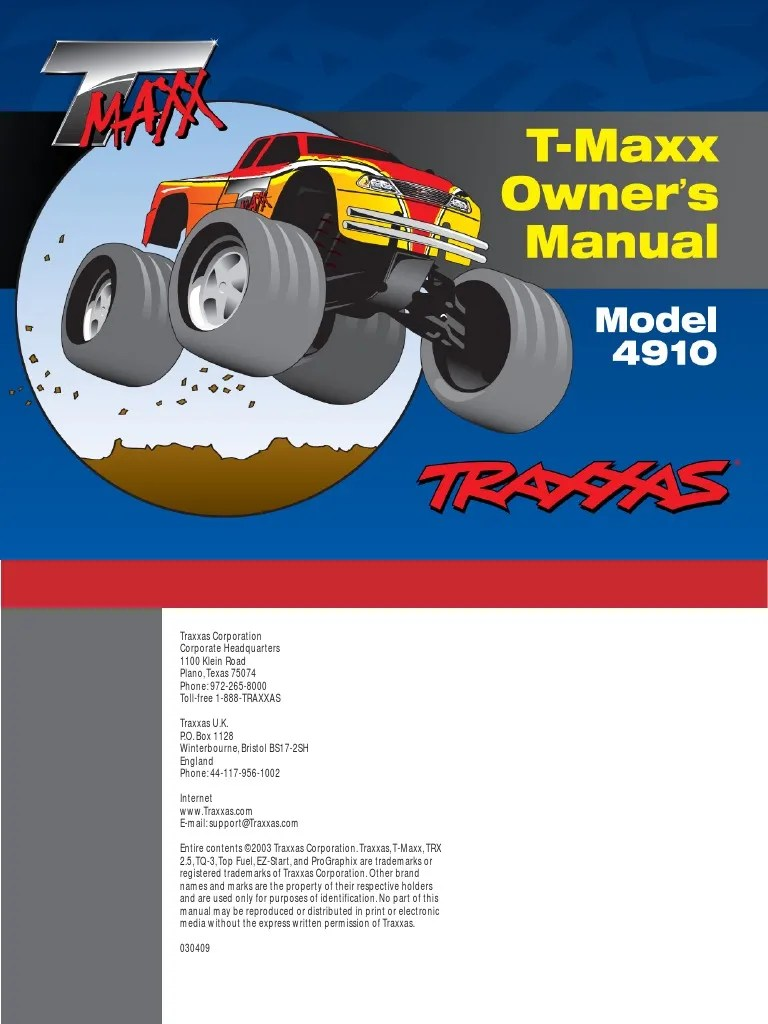 small resolution of traxxa wiring diagram