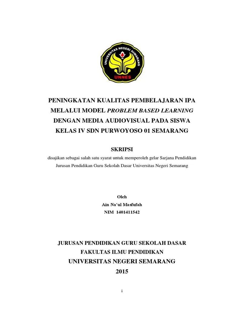 Contoh Judul Skripsi R D Pendidikan Kumpulan Berbagai Skripsi Cute766