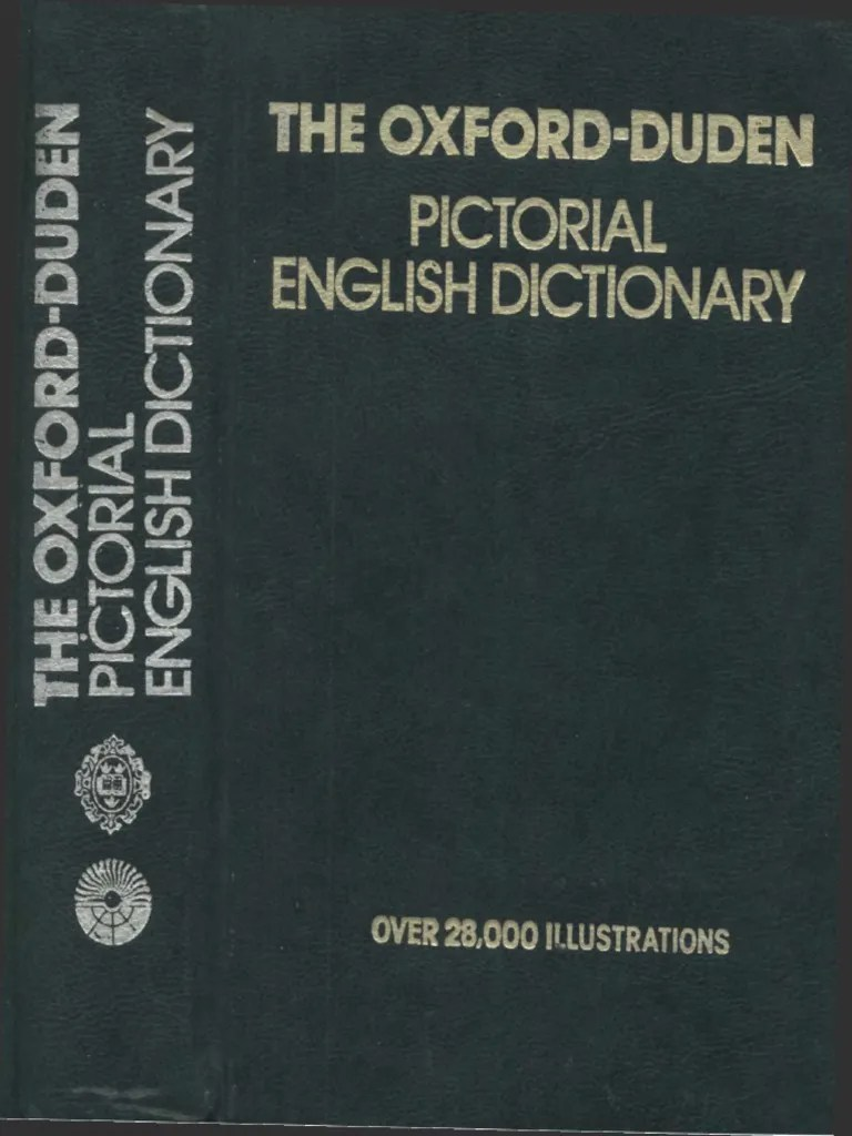 medium resolution of the languagelab library the oxford duden pictorial english dictionary cloud radiation