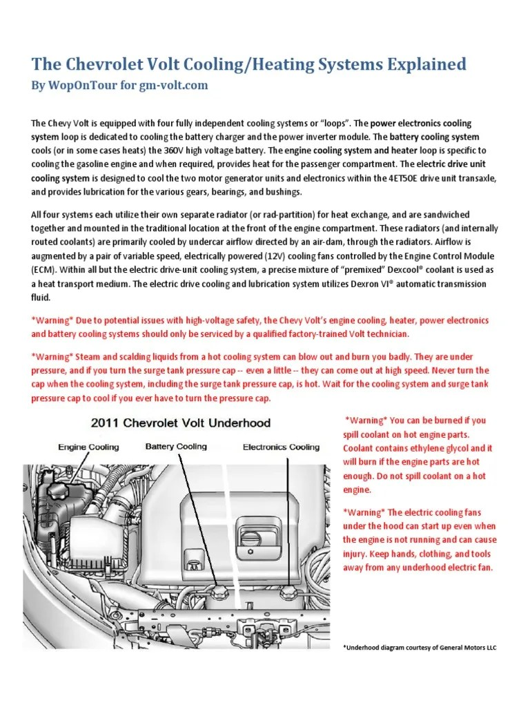 small resolution of chevy volt diagram