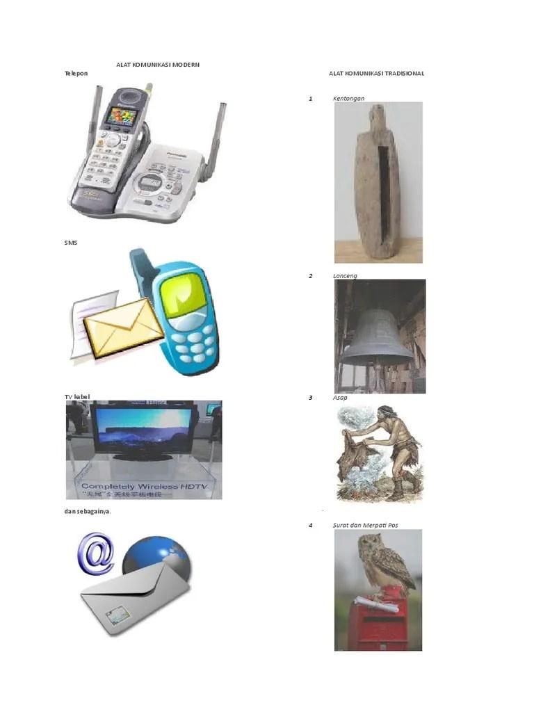 Alat Komunikasi Modern : komunikasi, modern, KOMUNIKASI
