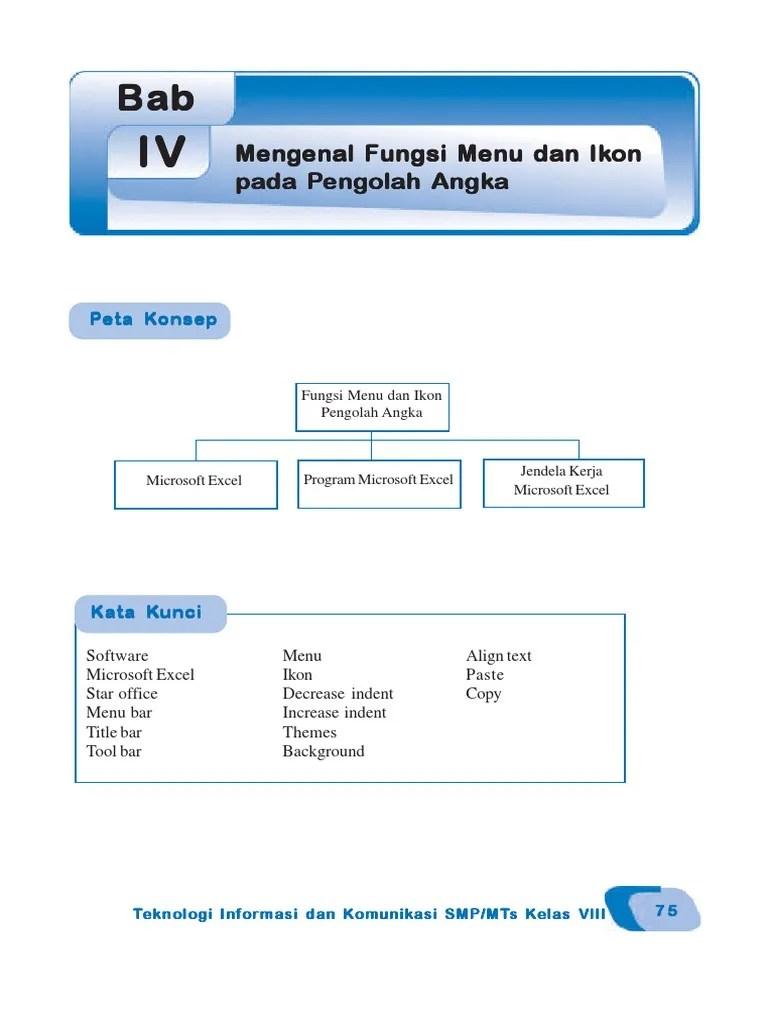 Fungsi Pengolah Angka Dan Contohnya : fungsi, pengolah, angka, contohnya, Kelas, Mengenal, Fungsi, Pengolah, Angka.pdf