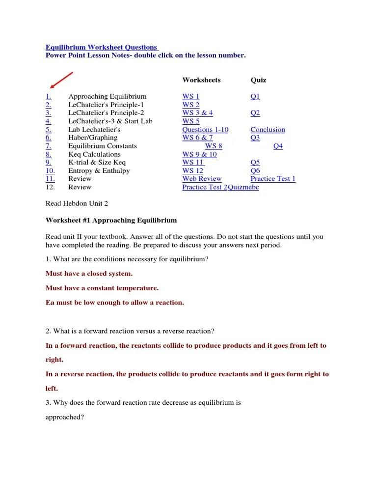 Worksheet Entropy Worksheet Thedanks Worksheet For Everyone