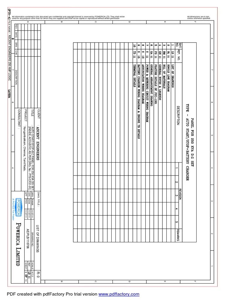 small resolution of wiring diagram of amf panel