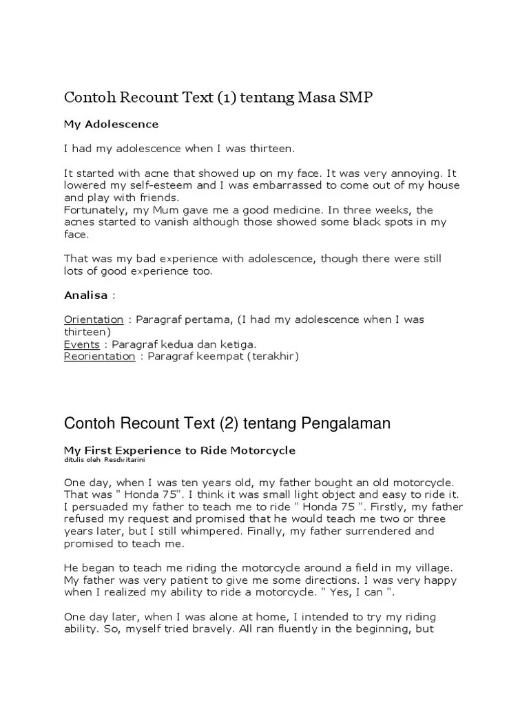 Contoh Recount Text : contoh, recount, Contoh, Recount, Text.docx, Funeral