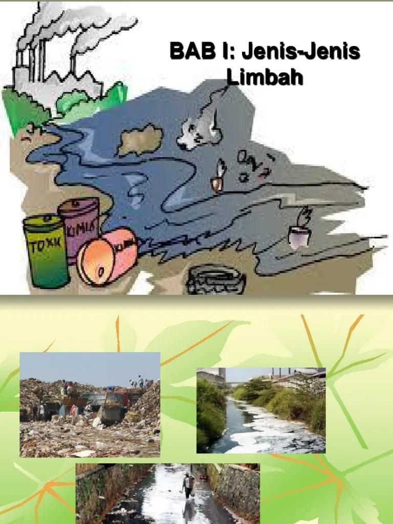Macam Macam Limbah Berdasarkan Sumbernya : macam, limbah, berdasarkan, sumbernya, Kelas, Limbah, Berdasarkan, Sumbernya