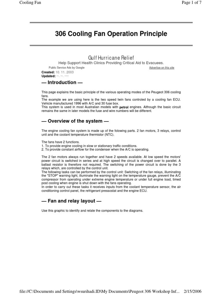 hight resolution of peugeot 306 fuse box manual