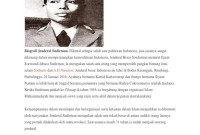 Gambar Pahlawan Beserta Biografi