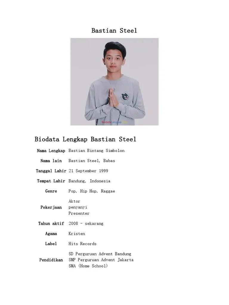 Bastian Bintang Simbolon Sim : bastian, bintang, simbolon, Bastian, Bintang, Simbolon, Surat, Mencinta, Kumpulan, Penting