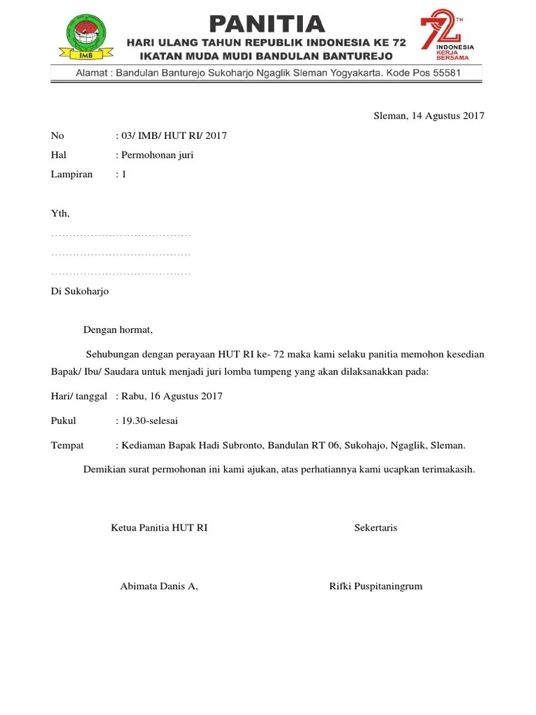 Surat Permohonan Juri : surat, permohonan, Surat, Permohonan, Juri.docx