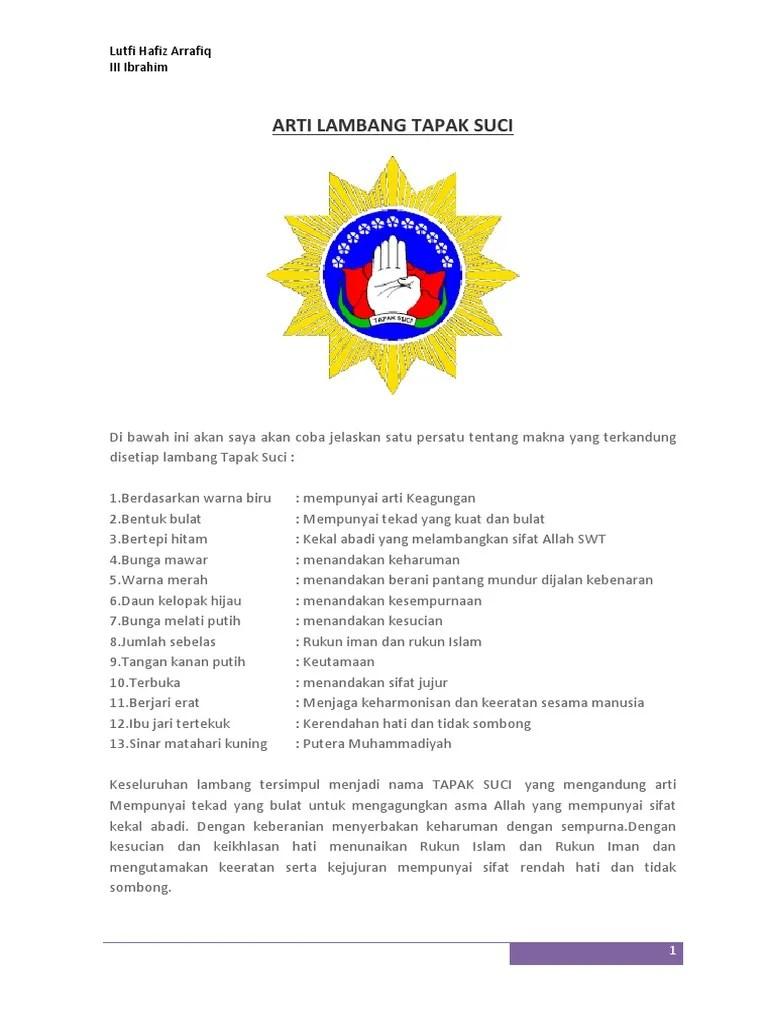 Home - Tapak Suci Putera Muhammadiyah | Universitas