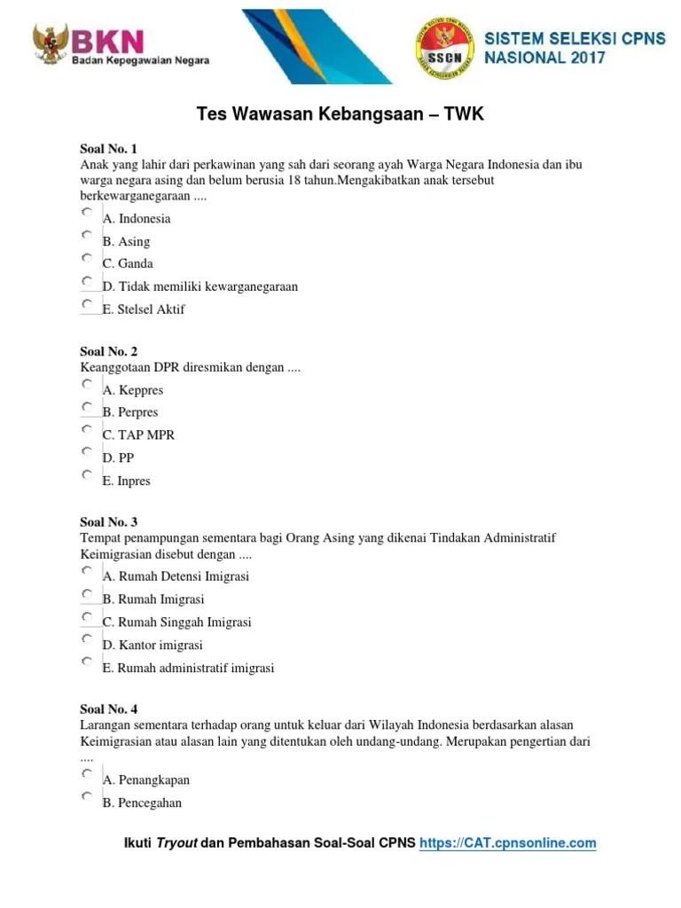 Contoh Soal Tkp Pdf : contoh, Naskah, (1).pdf