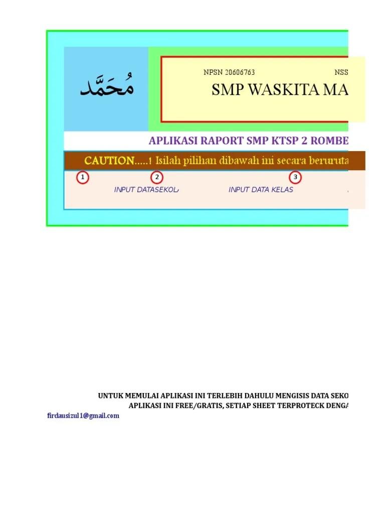 Download Aplikasi Raport Sma Kurikulum 2013 Gratis : download, aplikasi, raport, kurikulum, gratis, Berkas, Sekolah, Aplikasi, Raport, Berbasis, Dokumen, Pendidikan, Images, Cute766
