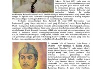Gambar-gambar Pahlawan Indonesia Beserta Namanya