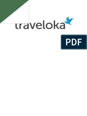 Traveloka Logo Png : traveloka, Traveloka