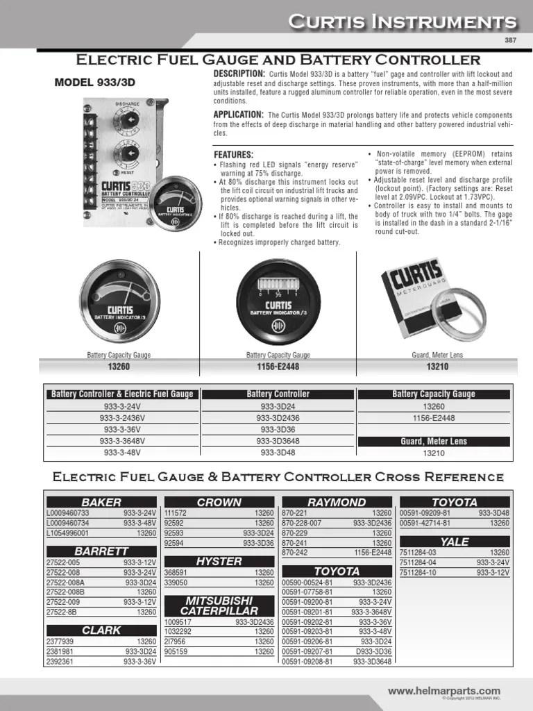medium resolution of curtis battery meter wiring diagram wiring diagram meta curtis battery meter wiring diagram