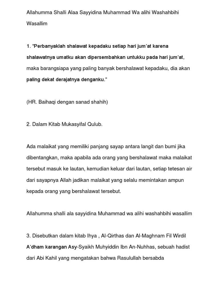 Allahuma Sholi Ala Sayidina Muhammad Wa Ala Alihi Sayyidina Muhammad Arab : allahuma, sholi, sayidina, muhammad, alihi, sayyidina, Tulisan, Allahumma, Sholli, Sayyidina, Muhammad, Artinya, Temukan, Jawab