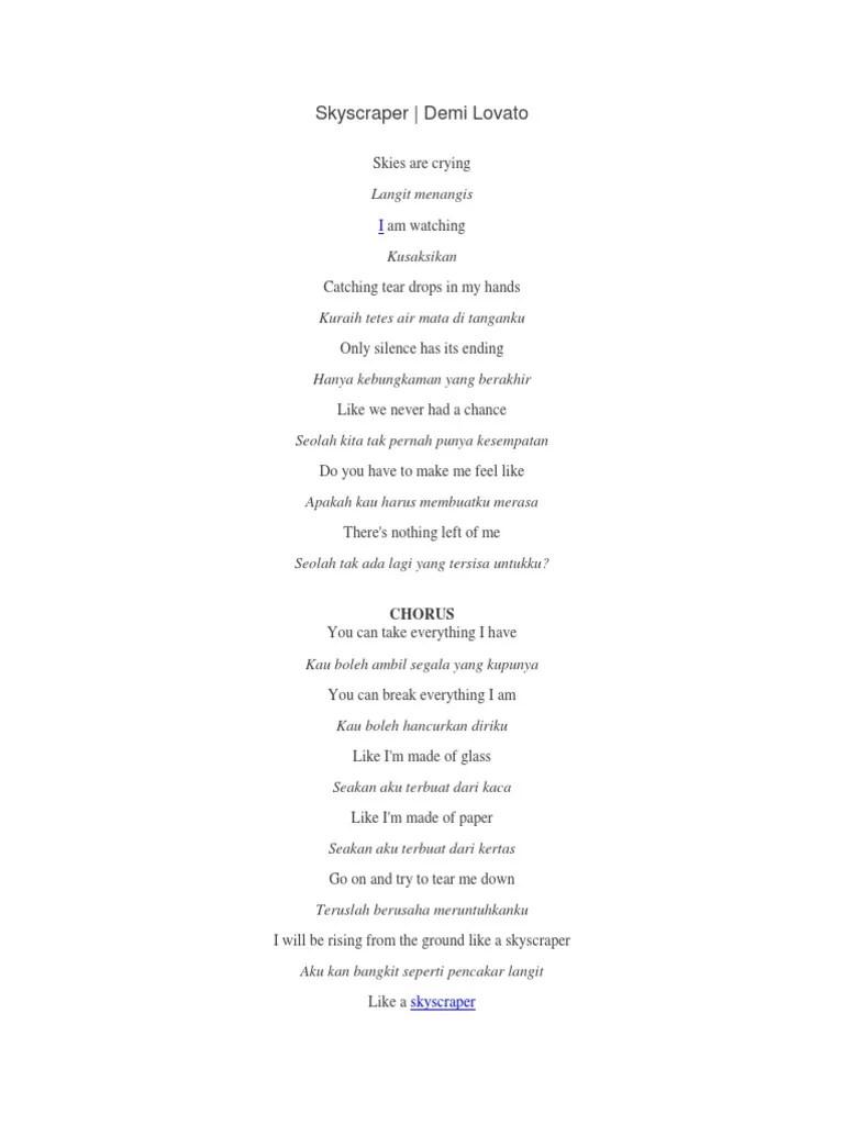 Arti Lagu Bad Liar : Lirik, Terjemahannya, Dengan