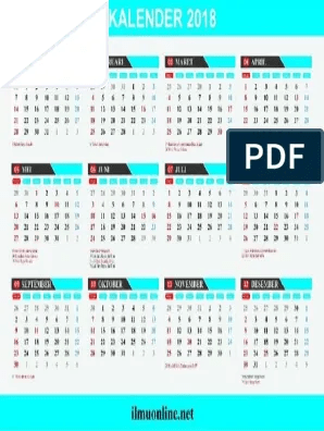 Kalender 2018 Pdf : kalender, KALENDER-2018.pdf