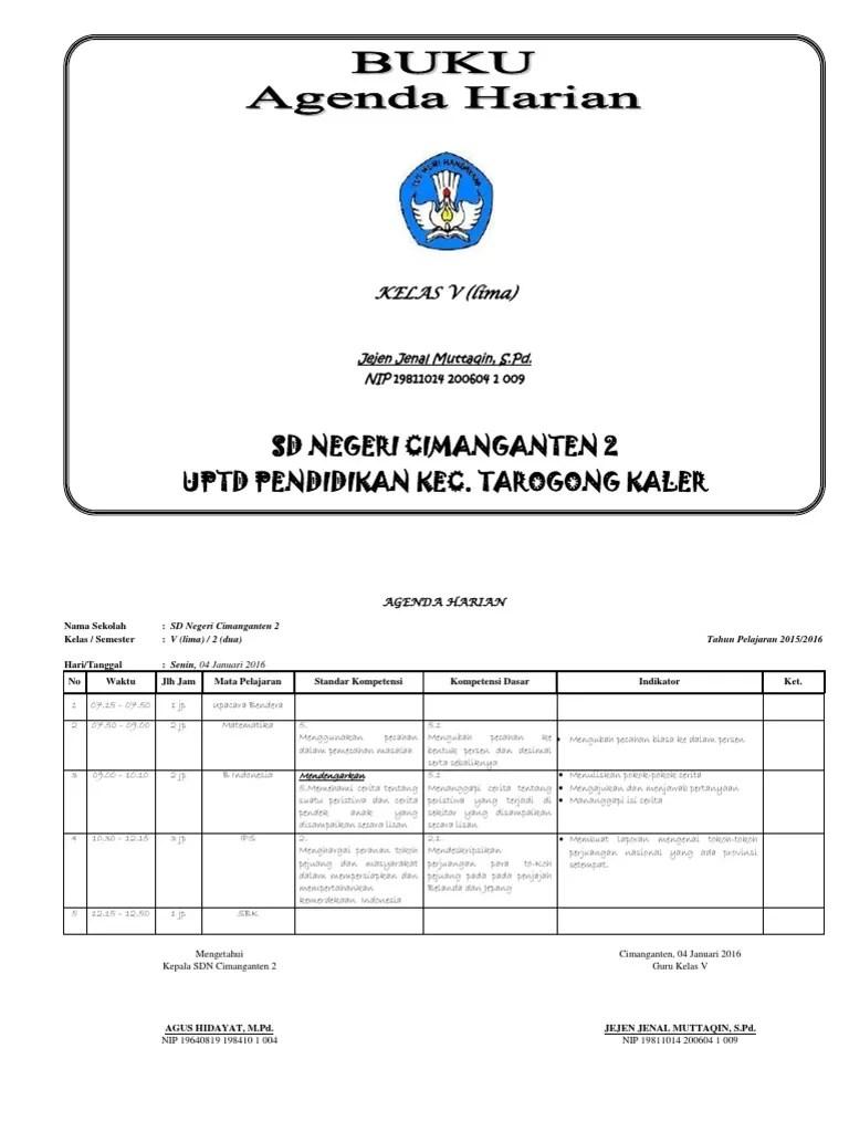 Jurnal Agenda Guru K13 : jurnal, agenda, Contoh, Format, Agenda, Harian, Pendidikan, Agama, Islam, Tingkat, Dubai, Khalifa