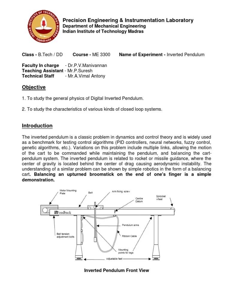 medium resolution of pendulum experiment diagram