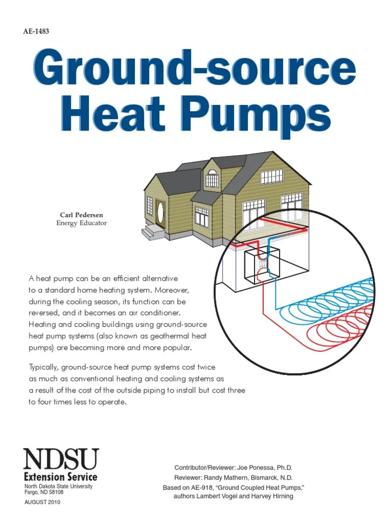 small resolution of piping schematic ground source heat pump