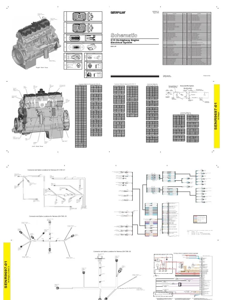 cat c15 j1 wiring diagram [ 768 x 1024 Pixel ]
