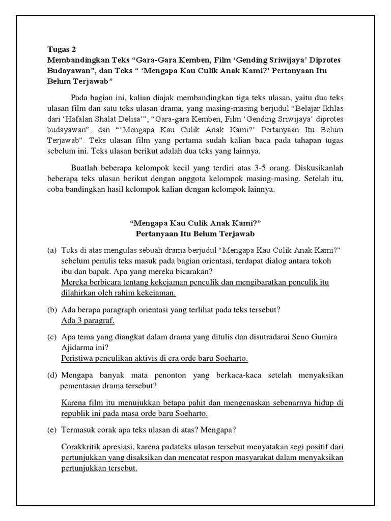Teks Ulasan Film Hafalan Shalat Delisa : ulasan, hafalan, shalat, delisa, Resensi, Novel, Hafalan, Shalat, Delisa, Widya, Nugraha, Cute766