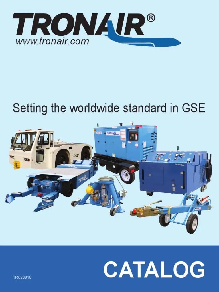 medium resolution of  array tronair catalog engines landing gear rh scribd