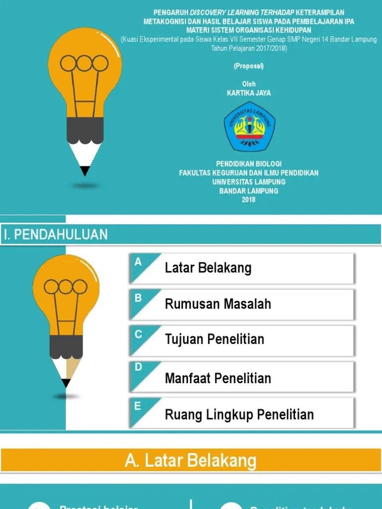 Ppt Sidang Proposal : sidang, proposal, Seminar, Proposal