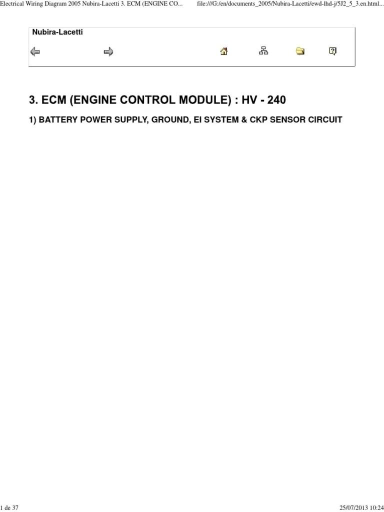 medium resolution of daewoo tacuma electrical wiring diagram