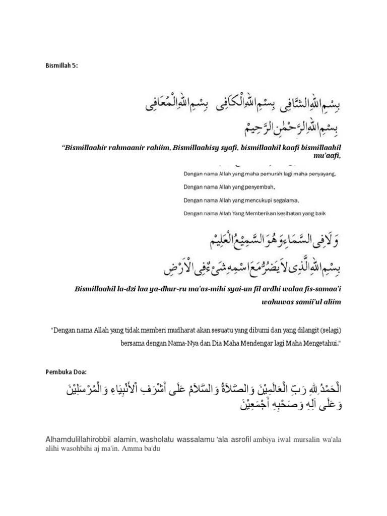 Alhamdulillahirobbil Alamin Artinya : alhamdulillahirobbil, alamin, artinya, Doaku