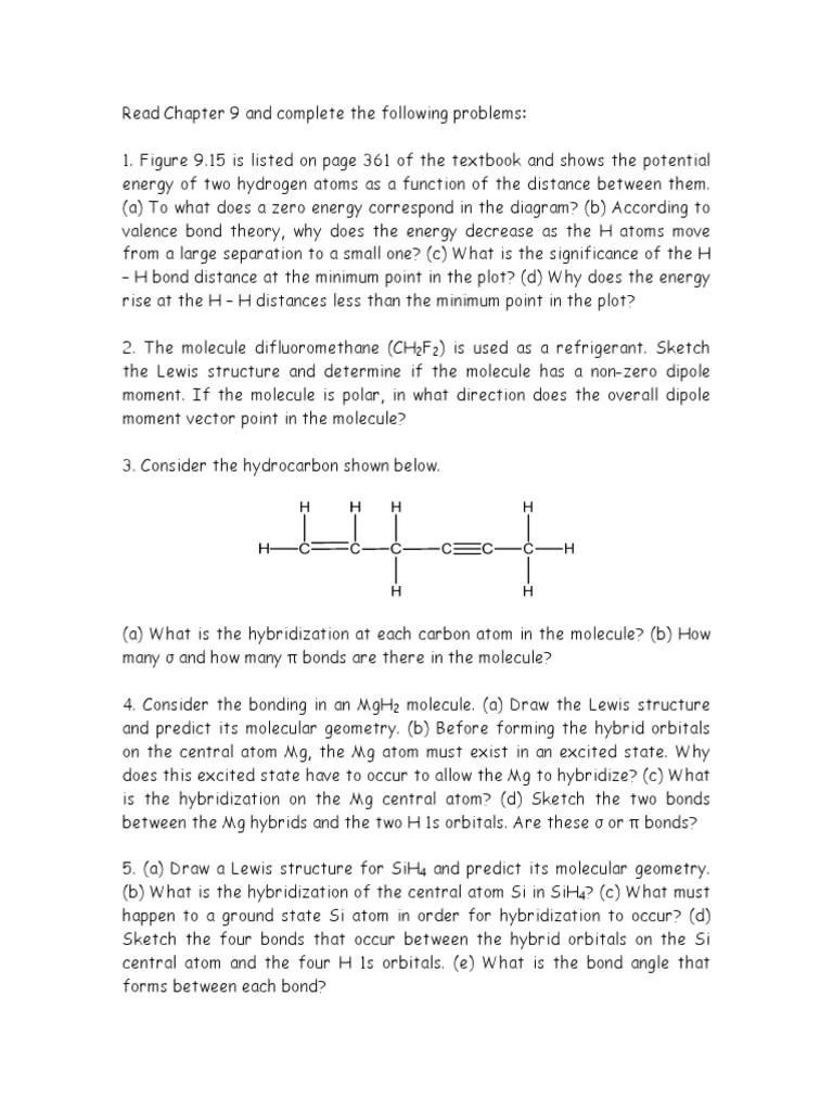 lewi diagram h2co [ 768 x 1024 Pixel ]