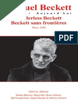 Oh Les Beaux Jours Texte Intégral Pdf : beaux, jours, texte, intégral, Beaux, Jours, Texte, Intégral