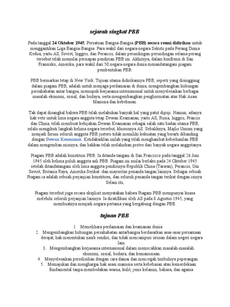 Sejarah Ham Di Perancis : sejarah, perancis, Sejasrah, Singkat