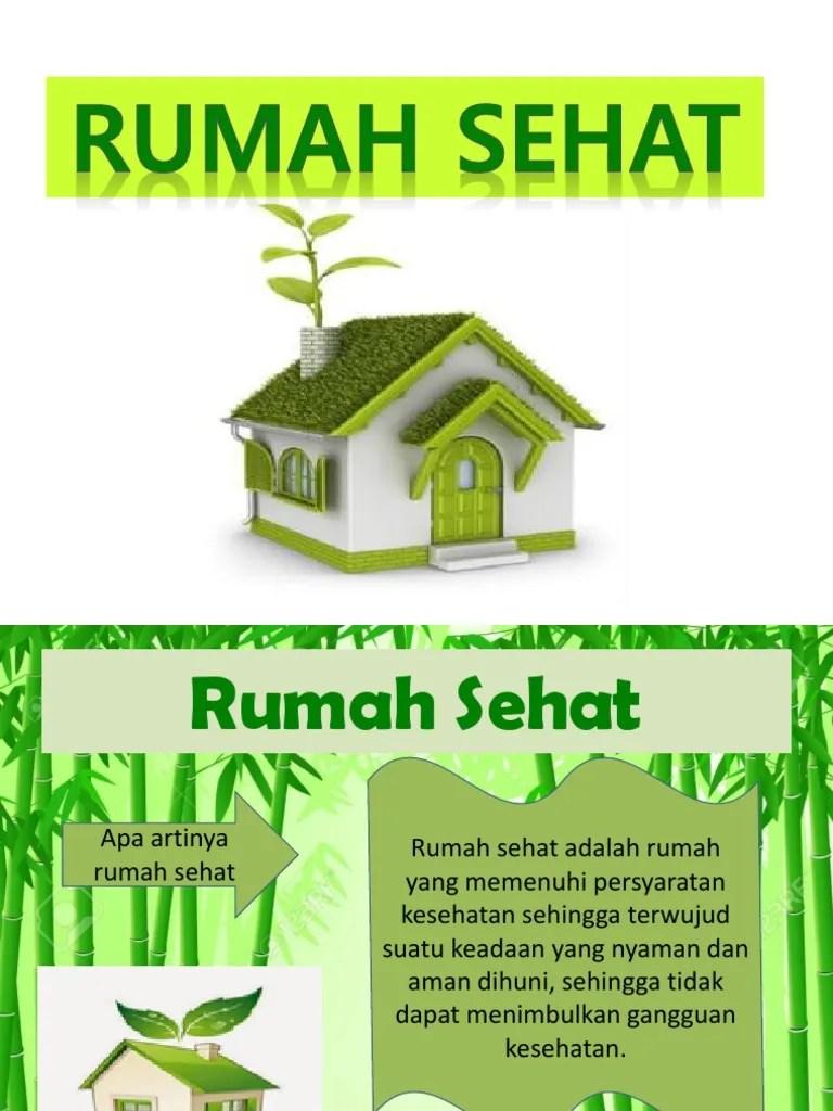 Gambar Rumah Sehat : gambar, rumah, sehat, Rumah, Sehat