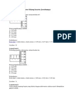 Contoh Soal Mikrometer Sekrup : contoh, mikrometer, sekrup, Contoh, Mikrometer, Sekrup, Beserta, Jawabannya.docx